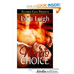 Marly's Choice (Men of August, Book One)
