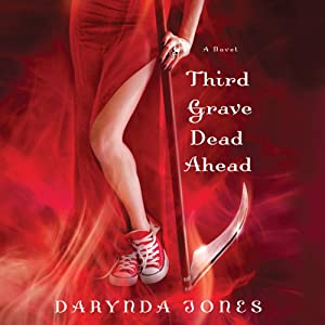 Third Grave Dead Ahead | [Darynda Jones]