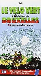 VELO VERT AUTOUR DE BRUXELLES