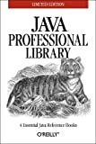 img - for Limited Edition Java Library Set (4-Volume Set) book / textbook / text book