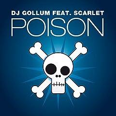 Poison (Feat. Scarlet) (DJ THT & Ced Tecknoboy Remix)