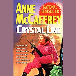Crystal Line Audiobook
