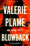 Blowback (A Vanessa Pierson Novel)