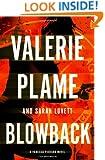 Blowback (A Vanessa Pierson Novel)