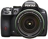 RICOH �f�W�^�����t PENTAX K-50 DA18-135mmWR�����Y�L�b�g �u���b�N K-50 18-135WR KIT BLACK 10918