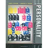 Personality: Theory and Research ~ Lawrence A. Pervin