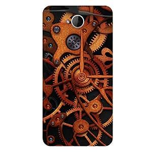 High Quality 3D Designer Back cover for Nokia Lumia 650 Dual Sim