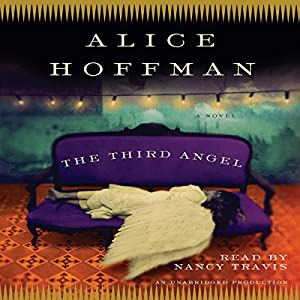 The Third Angel Audiobook