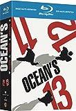 Image de Trilogie Ocean's 11 + 12 + 13 [Blu-ray]