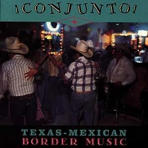 Various Artists - Conjunto! Texas-Mexican Border Music, V. 5 -- Polkas