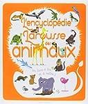 ENCYCLOP�DIE LAROUSSE DES ANIMAUX (L')