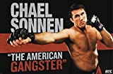 Chael Sonnen - The American Gangster - UFC 24