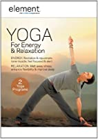 Element: Yoga Energy & Relax (2012)