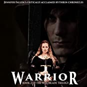 Warrior: Hythryn Chronicles, Book 2 | Jennifer Fallon