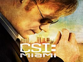 CSI: Miami, Season 7