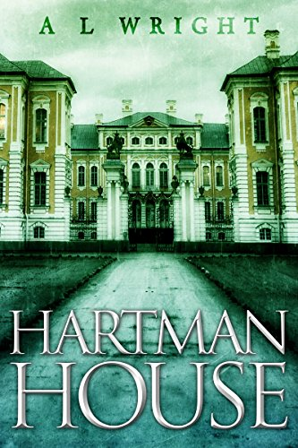 Hartman House by A L Wright ebook deal