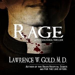 Rage Audiobook