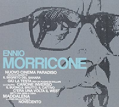 Morricone's Best Soundtracks
