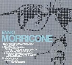 Morricone's Best Soundtracks