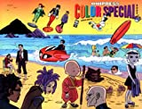 img - for Oni Press Color Special 2002 book / textbook / text book