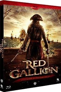 Red Gallion - La légende du Corsaire Rouge [Blu-ray]