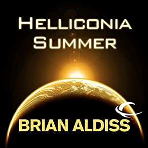Helliconia Summer Audiobook