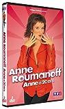 echange, troc Anne roumanoff : anne a 20 ans ; on ne nous dit pas tout