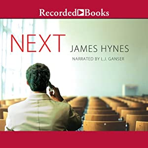 Next: A Novel | [James Hynes]