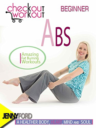 Abs and Core Workout Jenny Ford