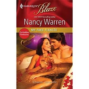 My Fake Fiancee by Nancy Warren