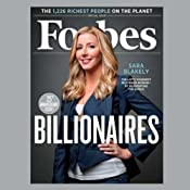Forbes, 1-Month Subscription | []