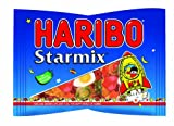 Haribo Starmix Candy 50 g (Pack of 36)