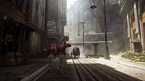 Dishonored 2  galerija