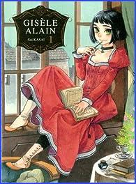 Gisele Alain t.1