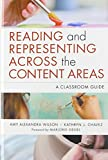 img - for Reading and Representing Across the Content Areas: A Classroom Guide (Language & Literacy) book / textbook / text book