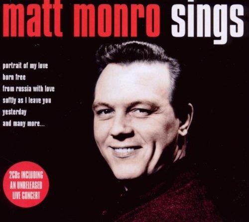 Matt Monro - Matt Monro Sings - Zortam Music