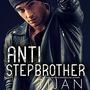 Anti-Stepbrother Audiobook
