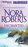 Nora Roberts Enchanted (Donovan Legacy)