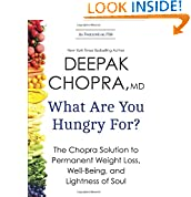 Deepak Chopra (Author)  (95)  Buy new:  $26.00  $14.69  77 used & new from $11.95