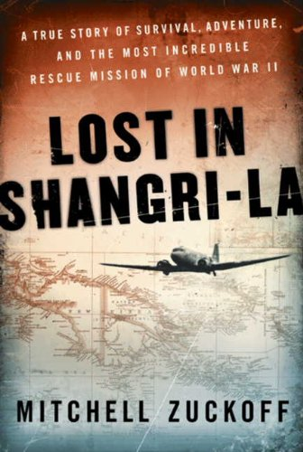 Lost In Shangri-La Intl