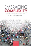 img - for Embracing Complexity: Strategic Perspectives for an Age of Turbulence book / textbook / text book