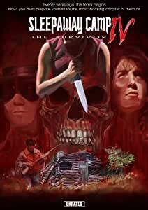 Sleepaway Camp IV: The Survivor (2012)