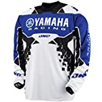 One Industries Atom 'Yamaha' Jersey Blue XLarge