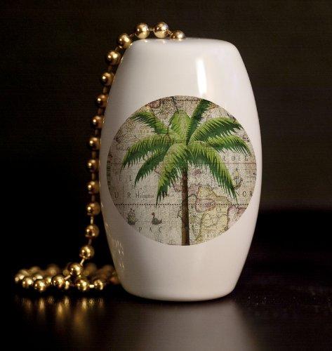 Palm Tree Lighting front-427068