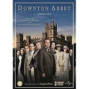 Downton Abbey Saison 1
