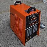 Kohstar JASIC WSE-200P TIG200P AC/DC TIG/MMA Square Wave Pulse Inverter Welder 220-240V