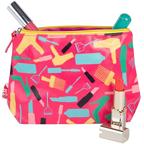 urban-outfitters-travel-make-up-bag-organizer-case-pink-22x135cm