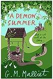 A Demon Summer (Max Tudor)
