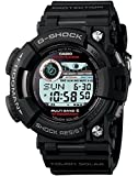 G-Shock GWF1000-1 Frogman Series Watches - Black / One Size