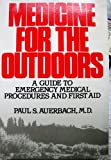 img - for Medicine for the Outdoors book / textbook / text book